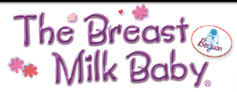 The Breast Milk Baby – The World's First Breastfeeding Baby